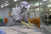 Nhiều dư địa tăng xuất khẩu thủy sản Việt Nam ở Trung Đông