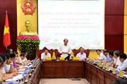Bắc Ninh cần giải quyết tốt các vấn đề tranh chấp đất đai