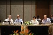 Ngày thứ hai Kỳ họp lần thứ 6 Đại hội đồng Quỹ môi trường toàn cầu