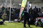 Zimbabwe: Vụ nổ tại cuộc vận động tranh cử là hành động khủng bố