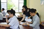 Hỗ trợ các thí sinh từ huyện đảo Phú Quý vào đất liền dự thi