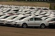 EU cảnh báo Mỹ sẽ chịu hậu quả lớn nếu áp thuế nhập khẩu xe ôtô