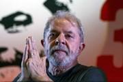 Thẩm phán Brazil bác bỏ quyết định thả ông Lula da Silva