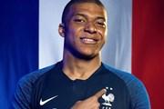 Pháp chuẩn bị áo đấu của nhà vô địch từ trước trận chung kết