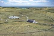 Anh chọn được địa điểm tốt nhất xây sân bay vũ trụ đầu tiên