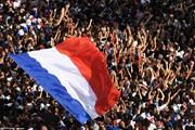 Tưng bừng không khí đón quán quân và á quân World Cup 2018