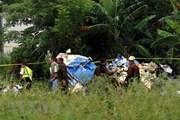 Hé lộ nguyên nhân tai nạn máy bay ở Cuba khiến hơn 100 người chết