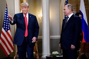 Tổng thống Mỹ Donald Trump: Nga và Mỹ cần đồng hành vì tương lai
