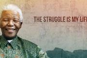 [Mega Story] Nelson Mandela: 'Đấu tranh là cuộc sống của tôi'