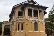 Bảo tồn các công trình kiến trúc Pháp tiêu biểu tại thành phố Huế