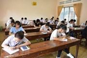 Khởi tố để điều tra làm rõ vụ điểm thi bất thường tại Hà Giang