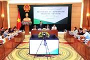 Kết nối đầu tư, kinh doanh giữa doanh nghiệp Việt Nam-Nhật Bản
