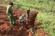 Đắk Nông: Hủy nổ an toàn một quả bom sát thương nặng 227kg