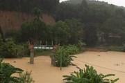 Đã có 26 người chết, mất tích và bị thương do mưa lũ ở Yên Bái