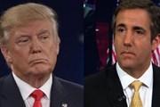 Ông Trump bị ghi âm cuộc nói chuyện liên quan đến bê bối tình ái