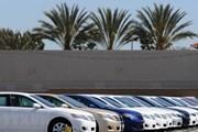 Nhật Bản: Việc nhập khẩu ôtô không đe dọa nền an ninh quốc gia Mỹ