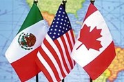 Vòng tái đàm phán NAFTA mới sẽ tiếp tục trong vài tuần tới