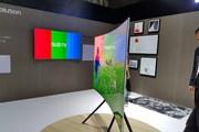Samsung lạc quan về triển vọng thị trường TV màn hình cỡ lớn