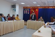 Công bố kết quả chấm thẩm định điểm thi THPT Quốc gia ở Lâm Đồng
