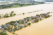 Trung Bộ vẫn mưa lớn, nguy cơ lũ quét ở Quảng Bình, Quảng Trị