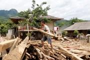 Yên Bái: Những nỗi đau tột cùng nơi rốn lũ Sơn Lương ở Văn Chấn