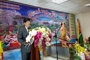 Cộng đồng người Việt tại Mozambique tổ chức Đại lễ Phật Đản
