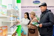 Vinamilk lọt danh sách Doanh nghiệp xuất khẩu uy tín năm 2017