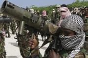Al Shabaab tấn công căn cứ quân sự của Somalia, giết hại 27 binh sỹ