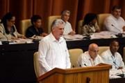 Lãnh đạo Cuba kêu gọi người dân cùng chống tham nhũng và tội phạm