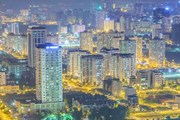 """Hà Nội xuất hiện những """"siêu đô thị thu nhỏ"""" sau 10 năm mở rộng"""