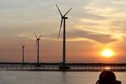 Đầu tư gần 3.370 tỷ đồng thực hiện dự án nhà máy điện gió