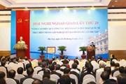 Ngoại giao Việt Nam chủ động, sáng tạo, nâng tầm vị thế đất nước