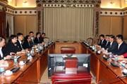 TP.HCM và Singapore thúc đẩy hợp tác trong xây dựng đô thị thông minh