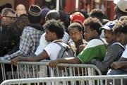 """""""Câu thần chú"""" của các nước châu Âu về khủng hoảng di cư đã lỗi thời?"""