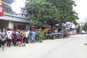 Khởi tố vụ trọng án rúng động khiến 3 người tử vong tại Điện Biên