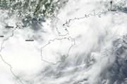 Trung Quốc: Bão nhiệt đới Bebinca đổ bộ vào tỉnh Quảng Đông