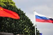 Trung Quốc và Nga cam kết đảm bảo trật tự quốc tế công bằng