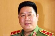 Xóa tư cách Phó Tổng Cục trưởng đối với Đại tá Bùi Văn Thành