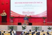 Đối ngoại Quốc hội góp phần nâng cao vị thế của Việt Nam