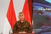TP.HCM: Kỷ niệm 73 năm Ngày Độc lập của Cộng hòa Indonesia