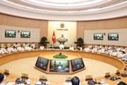 Thủ tướng Nguyễn Xuân Phúc: Không để một việc mà phải báo cáo hai bộ