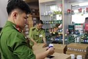 Phạt nặng doanh nghiệp sản xuất thực phẩm chức năng không đảm bảo