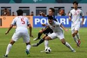 VFF nói gì sau chiến thắng của Olympic Việt Nam trước Nhật Bản?