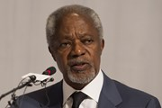 [Mega Story] Kofi Annan - người đem đến sức sống mới cho Liên hợp quốc