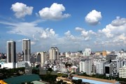 """Hơn 100 chuyên gia, nhà khoa học """"hiến kế"""" phát triển đô thị Hà Nội"""
