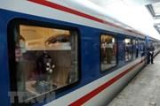 Xây dựng kế hoạch 5 năm của Tổng công ty Đường sắt Việt Nam