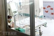 Đã có 134 sự cố y khoa trong lĩnh vực sản-nhi kể từ năm 2016