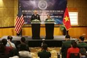 Khai mạc Hội thảo Quản lý Lục quân Thái Bình Dương lần thứ 42