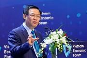 """Phó Thủ tướng Vương Đình Huệ: Cần khắc phục tình trạng vốn """"mỏng"""""""