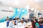 Bắt nguyên Giám đốc và 2 cán bộ OceanBank Chi nhánh Hải Phòng